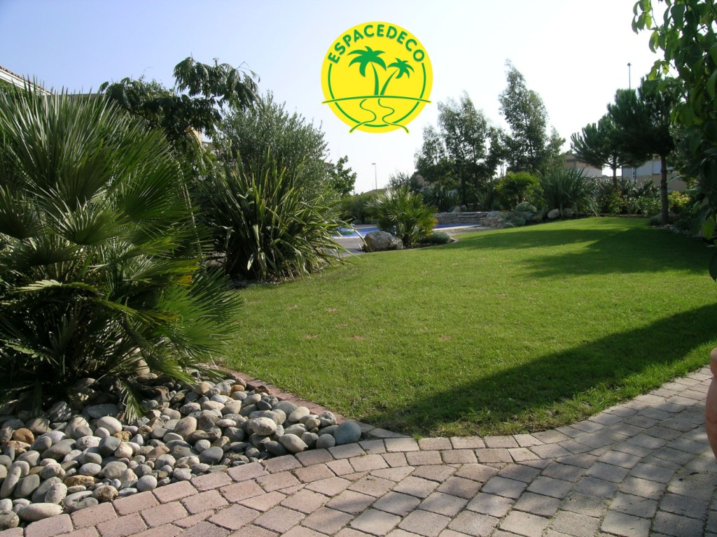 Aménagement de vos espaces verts en Haute Garonne à Toulouse, Cugnaux, Balma, Muret.