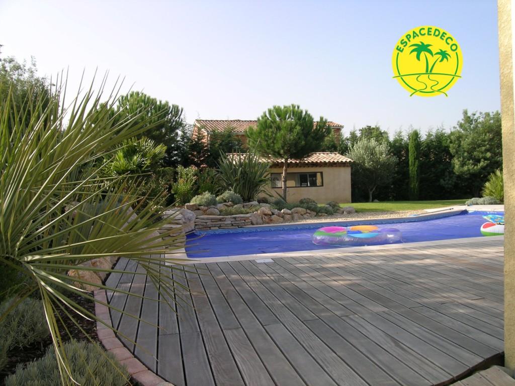 Pour une atmosphère particulière, faites appel aux paysagistes Espace Déco en Haute-Garonne, à Toulouse, Pibrac, Colomiers, Cugnaux, Plaisance.