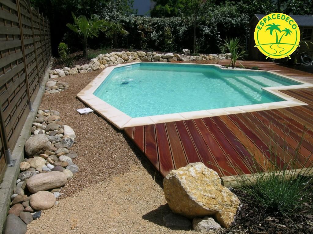 Profitez de vos espaces extérieurs avec Espaces Déco, aménageur d'espaces en Haute-Garonne.