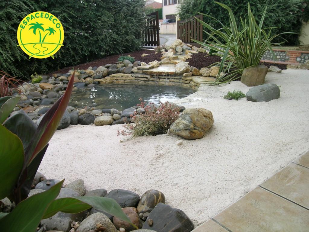 Création de vos jardins et espaces verts en Haute-Garonne à Toulouse, Colomiers, Blagnac, Balma, Cugnaux.