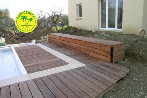Optimiser votre aménagement extérieur grâce aux compétences de votre artisan poseur à Toulouse en Haute-Garonne.