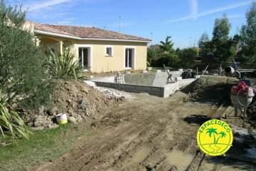 3-Réalisation de vos piscines par Espacedéco en Haute-Garonne.