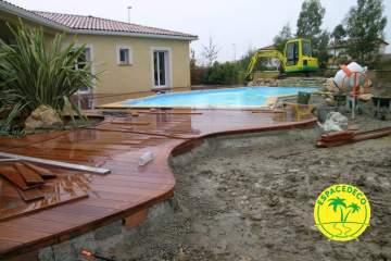 6-Espacedéco réalise vos tours de piscine en Haute-Garonne.